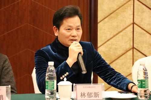 广东省揭阳商会会长林榜昭表示,此次活动受到了国家,省,市
